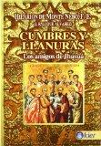 Portada de CUMBRES Y LLANURAS: LOS AMIGOS DE JHASUA