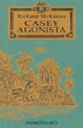 Portada de CASEY AGONISTA