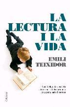 Portada de LA LECTURA I LA VIDA (EBOOK)