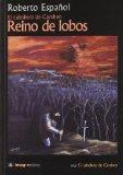 Portada de EL CABALLERO DE CAREHEN: REINO DE LOBOS