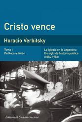Portada de CRISTO VENCE - EBOOK