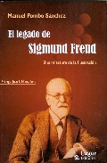 Portada de EL LEGADO DE SIGMUND FREUD