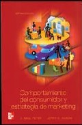 Portada de COMPORTAMIENTO DEL CONSUMIDOR Y ESTRATEGIA DE MARKETING