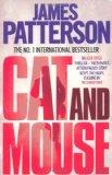 Portada de CAT AND MOUSE