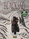 Portada de BLACKSAD VOL.2: ARCTIC NATION (7ª ED)