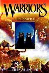 Portada de WARRIORS #2: FIRE AND ICE