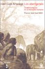 LOS ABORIGENES: LA ALIMENTACION EN LA EVOLUCION HUMANA