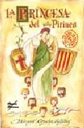 Portada de LA PRINCESA DEL PIRINEO