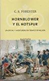 Portada de HORNBLOWER Y EL HOTSPUR