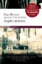 Portada de ANGELS I DIMONIS (BUTXACA CATALA)