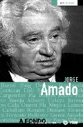 Portada de JORGE AMADO