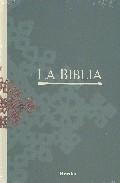 Portada de LA BIBLIA