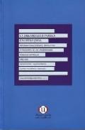 Portada de LA UNIVERSIDAD ESPAÑOLA EN CIFRAS 2004: INFORMACION ACADEMICA, PRODUCTIVA Y FINANCIERA DE LAS UNIVERSIDADES PUBLICAS ESPAÑOLAS INDICADORES UNIVERSITARIOS