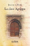 Portada de LA CLAVE AGRIPPA
