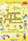 Portada de JUEGOS Y JUGUETES TRADICIONALES