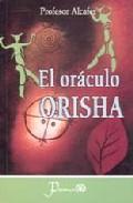 Portada de EL ORACULO ORISHA