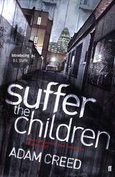 Portada de SUFFER THE CHILDREN - EBOOK