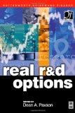 Portada de REAL R & D OPTIONS