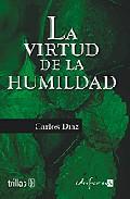 Portada de LA VIRTUD DE LA HUMILDAD