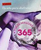 Portada de 365 TRUCOS SEXUALES PARA DESATAR LA PASION. UN AÑO PARA DISFRUTAR