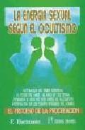 Portada de LA ENERGIA SEXUAL SEGUN EL OCULTISMO