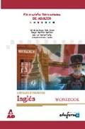 Portada de LENGUA EXTRANJERA, INGLES WORKBOOK PARA EDUCACION SECUNDARIA DE ADULTOS