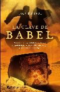 Portada de LA CLAVE BABEL