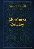 Portada de ABRAHAM COWLEY