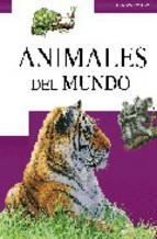 Portada de ANIMALES DEL MUNDO