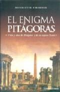 Portada de EL ENIGMA DE PITAGORAS
