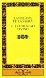Portada de LA VILLANA DE LA SAGRA; EL COLMENERO DIVINO