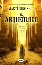 Portada de EL ARQUEÓLOGO (EBOOK)