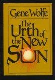 Portada de THE URTH OF THE NEW SUN