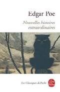Portada de NOUVELLES HISTORIES EXTRAORDINAIRES