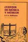 Portada de CUENTOS DE MUSICA Y MUSICOS