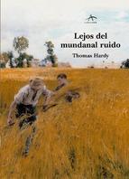 Portada de LEJOS DEL MUNDANAL RUIDO (EBOOK)