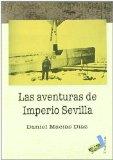 Portada de AVENTURAS IMPERIO SEVILLA