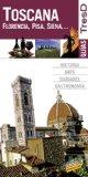 Portada de TOSCANA 2008: FLORENCIA, PISA, SIENA