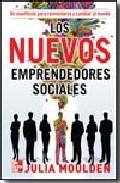 Portada de LOS NUEVOS EMPRENDEDORES SOCIALES