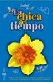 Portada de LA CHICA DEL TIEMPO