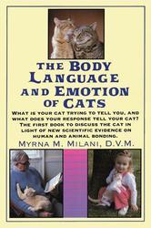 Portada de BODY LANGUAGE AND EMOTION OF CATS