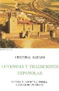 Portada de LEYENDAS Y TRADICIONES ESPAÑOLAS