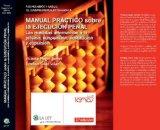 Portada de MANUAL PRACTICO SOBRE LA EJECUCION PENAL: LAS MEDIDAS ALTERNATIVAS A LA PRISION: SUSPENSION, SUSTITUCION Y EXPULSION