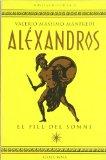 Portada de ALEXANDROS, EL FILL DEL SOMNI: EL FILL DEL SOMNI