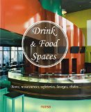 Portada de DRINK AND FOOD SPACES: BARES, RESTAURANTES, LOUNGES, CLUBES