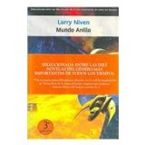 Portada de MUNDO ANILLO (3ª ED.)