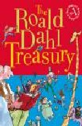 Portada de THE ROALD DAHL TREASURY