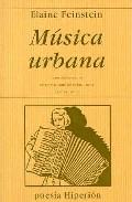Portada de MUSICA URBANA