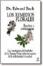 Portada de LOS REMEDIOS FLORALES