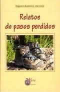 Portada de RELATOS DE PASOS PERDIDOS